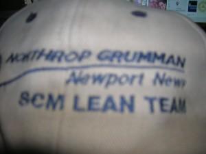 Lean Team Cap