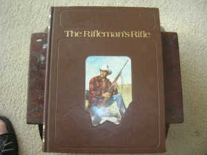 The Rifleman's Rifle 1982